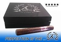 ZC ARISTO Rechargeable E-Cigar (CUBAN)